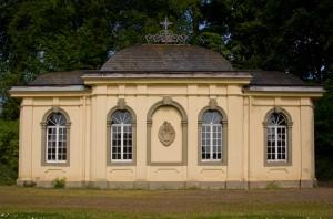 Bassenheim Teehaus