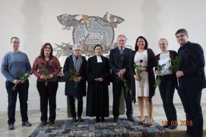 Jubiläumskonfirmation
